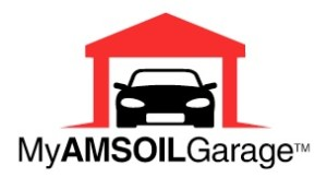 MyAMSOILGarage is an easy, free and powerful way to track and remind you of all your vehicle maintenance needs