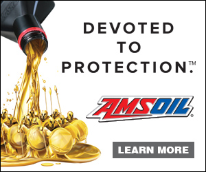 AMSOIL Engine Oils are Devoted to protection